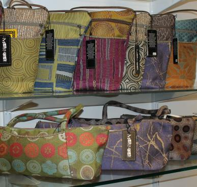 handbags at Mackerel Sky